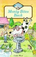 9780006738855: Monty Bites Back (Jets)