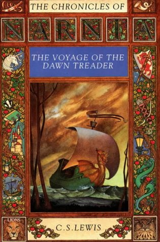 "The Voyage of the """"Dawn Treader"""" (Lions)"