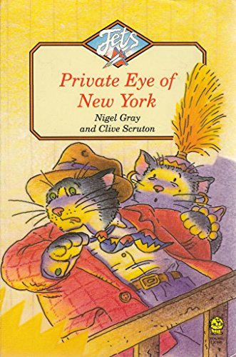 9780006740124: Private Eye of New York (Jets)