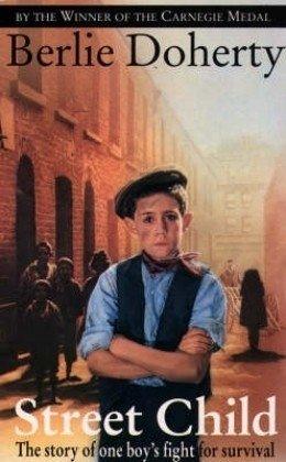 9780006740209: Street Child - AbeBooks - Doherty, Berlie: 0006740200