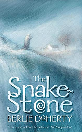9780006740223: The Snake-stone (Collins Tracks S)