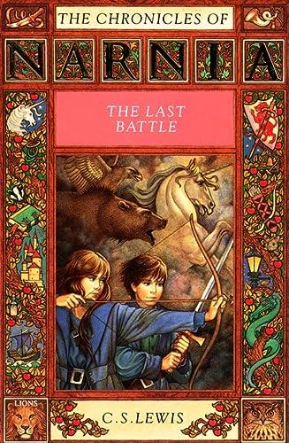9780006740360: The Last Battle