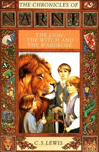 9780006740582: The Lion, the Witch and the Wardrobe (The Chronicles of Narnia, Book 2) (Lions)