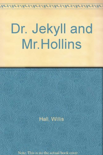 9780006740605: Dr. Jekyll and Mr.Hollins