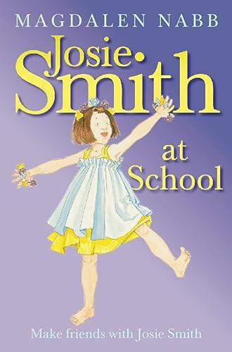 9780006741237: Josie Smith at School