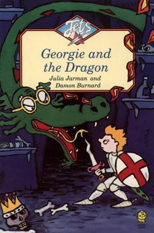 9780006741374: Georgie and the Dragon (Jets)