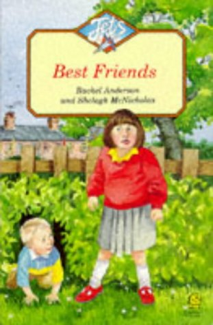 9780006741381: Best Friends (Jets)