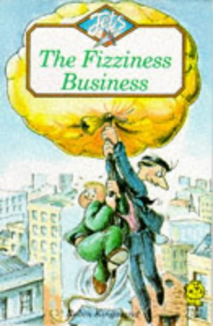 9780006741725: The Fizziness Business (Young Lions)