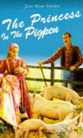 9780006741992: The Princess in the Pigpen
