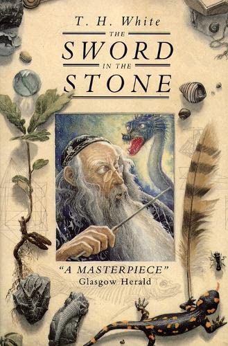 9780006742005: The Sword in the Stone