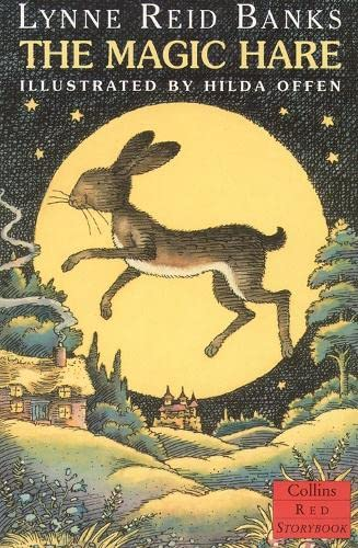 9780006742210: The Magic Hare