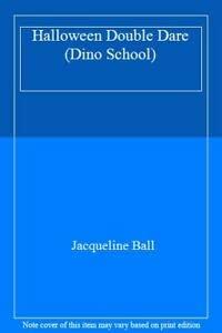 9780006742524: Halloween Double Dare