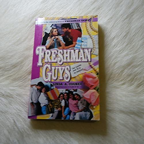 9780006742838: Freshman Guys (Freshman Dorm)