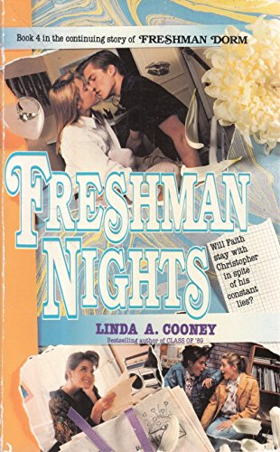 9780006742845: Freshman Nights (Freshman Dorm)