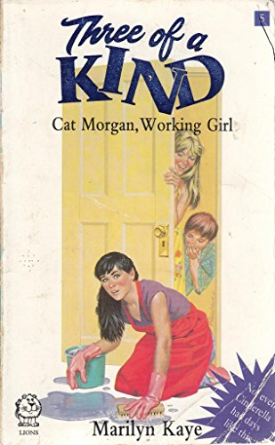 9780006742876: Cat Morgan, Working Girl (Three of a Kind)