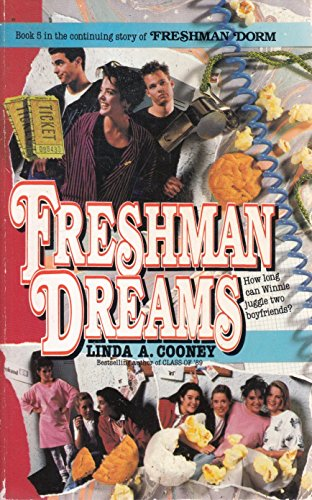 9780006742982: Freshman Dreams (Freshman Dorm)