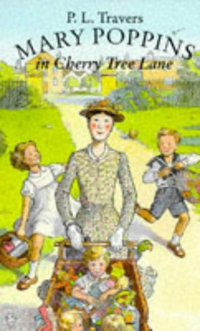 9780006743071: Mary Poppins in Cherry Tree Lane