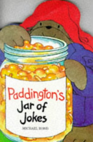 9780006743095: A Jar of Jokes (Paddington)