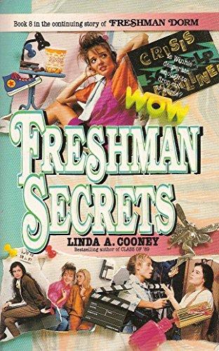 9780006743460: Freshman Secrets (Freshman Dorm)