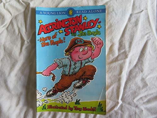 9780006743767: Accrington Stanley (Read Alone)