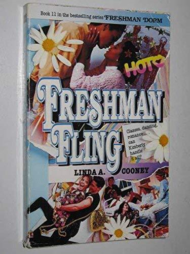 9780006744207: Freshman Fling (Freshman Dorm)