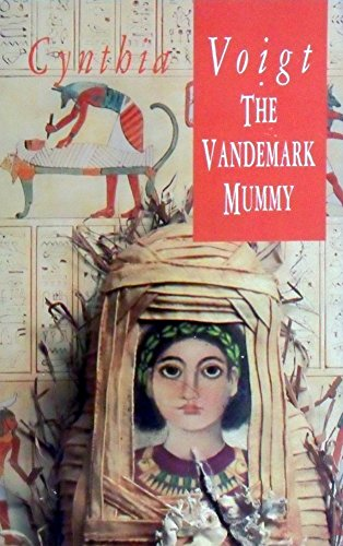 9780006744221: THE VANDEMARK MUMMY