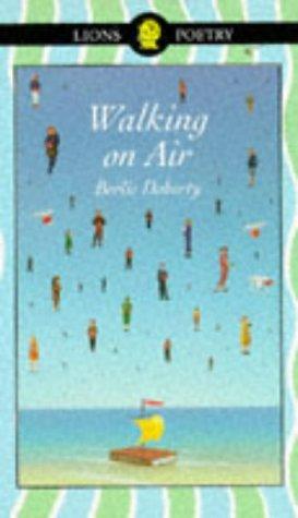 9780006744429: Walking on Air