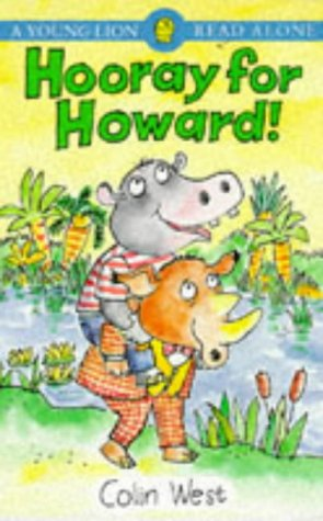 9780006744702: Hooray for Howard (Read Alone)