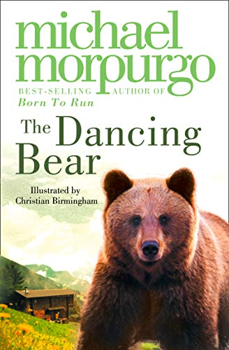 9780006745112: THE DANCING BEAR (YOUNG LION STORYBOOK)