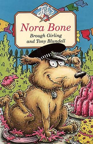 9780006745129: Nora Bone (Jets)