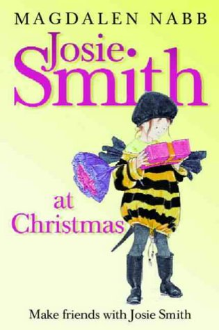9780006745372: Josie Smith at Christmas (Young Lion storybooks)