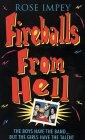 9780006745389: Fireballs from Hell
