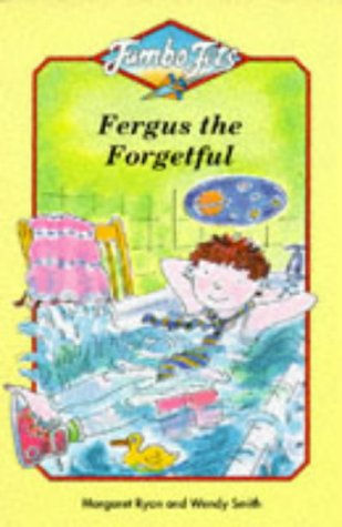 9780006745600: Fergus the Forgetful (Jumbo Jets)
