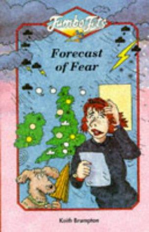 9780006745617: Forecast of Fear (Jumbo Jets)