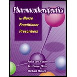 9780006745792: Pharmacotherapeutics for Nurse Practitioner Prescribers - Textbook Only