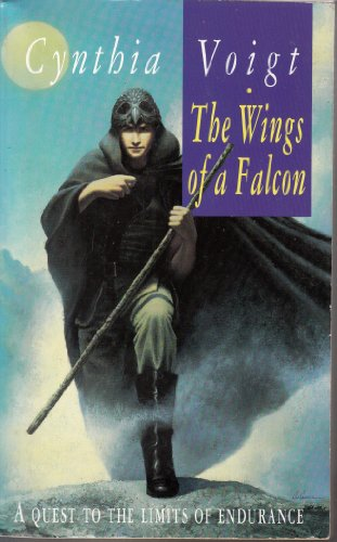 9780006746218: The Wings of a Falcon