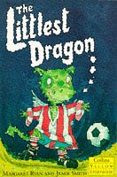 9780006746249: The Littlest Dragon (Collins Yellow Storybooks)