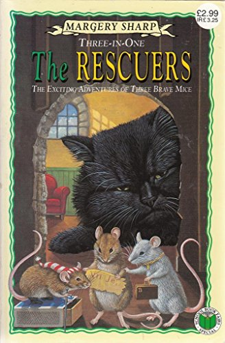 9780006746263: The Rescuers 3 in 1