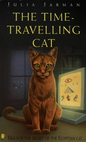 9780006746348: The Time Travelling Cat