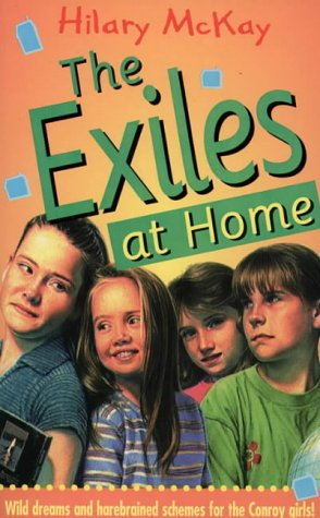 the exiles at home: mckay, hilary