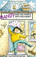 9780006746607: The Staple Street Gang: Mandy and the Purple Spotted Hanky (Young Lions Read Alone)