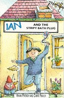 9780006746621: The Staple Street Gang: Ian and the Stripy Bath Plug (Young Lion Read Alone)