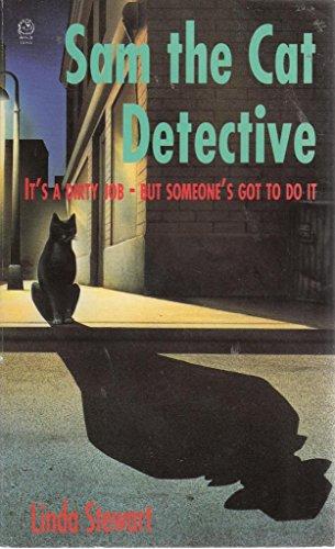 9780006746676: Sam the Cat Detective