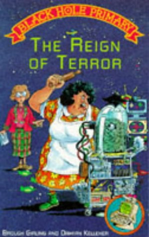 9780006747147: The Reign of Terror (Black Hole Primary)
