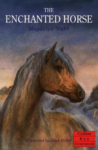 9780006747215: Enchanted Horse (Young Lions Storybook)