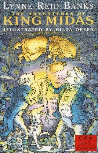 9780006747284: The Adventures of King Midas