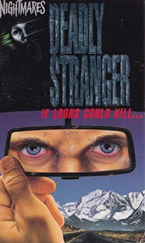 9780006747574: Deadly Stranger (Nightmares)
