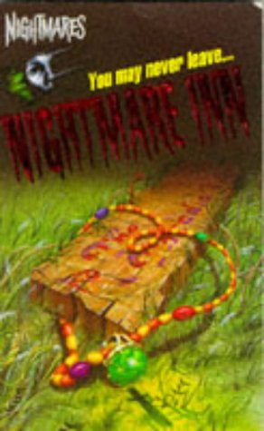 9780006747581: Nightmare Inn (Nightmares)