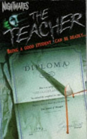 9780006747598: The Teacher (Nightmares)