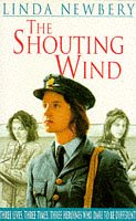 9780006747642: The Shouting Wind